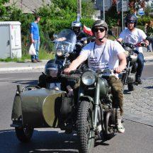 Kapucyński Piknik Motocyklowy 2017 42
