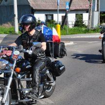 Kapucyński Piknik Motocyklowy 2017 45