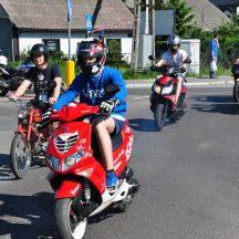 Kapucyński Piknik Motocyklowy 2017 46