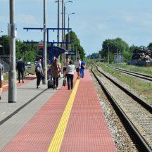 pociąg pierwszy dzień1