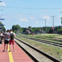 pociąg pierwszy dzień2